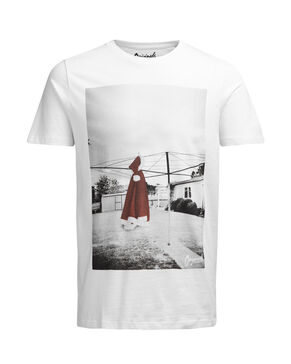 JULINSPIRERAD T-SHIRT