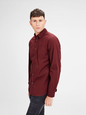 CLASSIC LONG SLEEVED LONG SLEEVED SHIRT