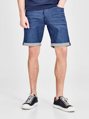 RICK 520 DENIM SHORTS