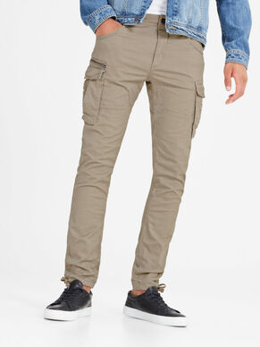 PAUL CHOP WW CORIANDE TROUSERS