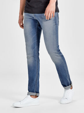GLENN DASH GE 104 SLIM FIT-JEANS