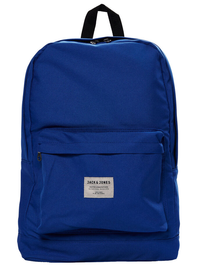CLASSIC BACKPACK, Classic Blue, large