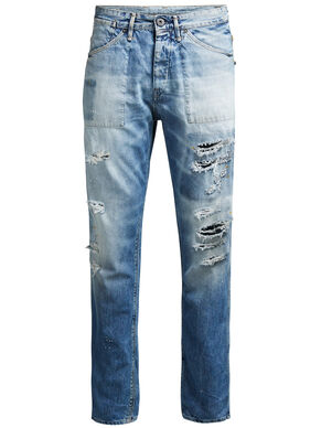 ERIK BL 660 ANTI-FIT-JEANS