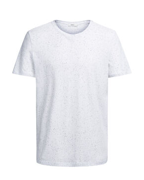 REGULAR-FIT- T-SHIRT