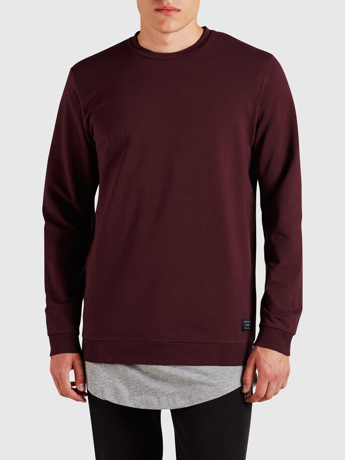 STILREN SWEATSHIRT, Port Royale, large