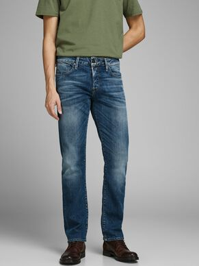 JJICLARK JJICON BL 721 NOOS REGULAR FIT-JEANS