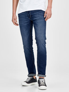 TIM ORIGINAL AM 019 SLIM FIT JEANS