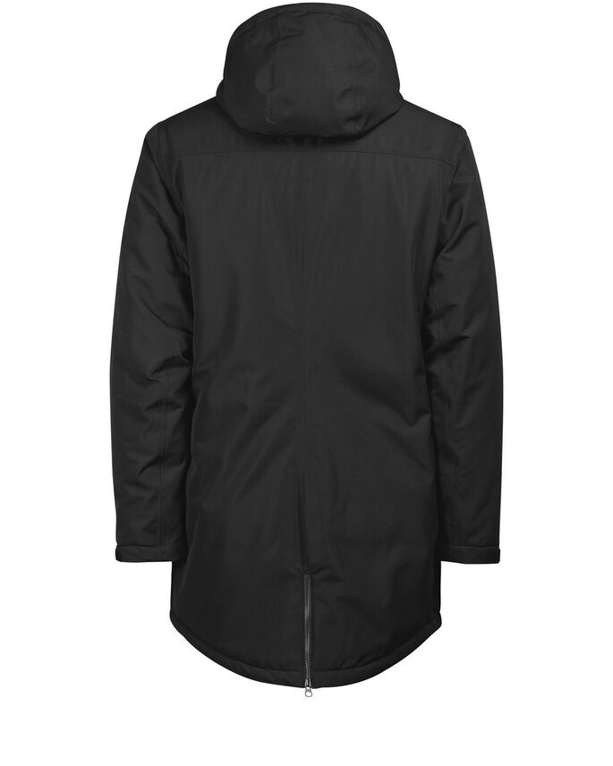 PERFORMANCE PARKA, Black, large
