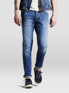 TIM ORIGINAL AM 020 SLIM FIT JEANS