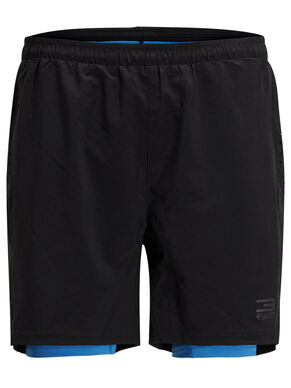 PERFORMANCE SPORT SHORTS