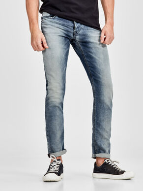 GLENN DASH BL 578 SLIM FIT JEANS