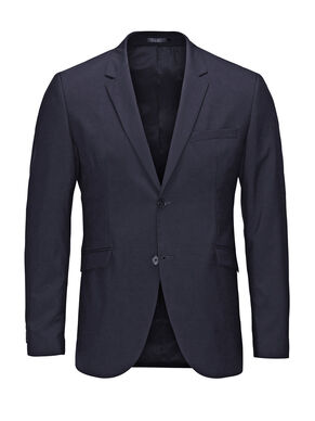 DARK NAVY BLAZER
