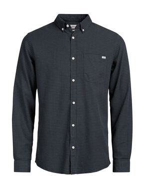 DETAILED LONG SLEEVED SHIRT