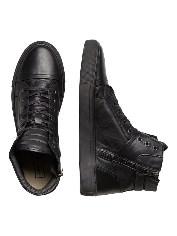 CLASSIC SHOES, Anthracite, large