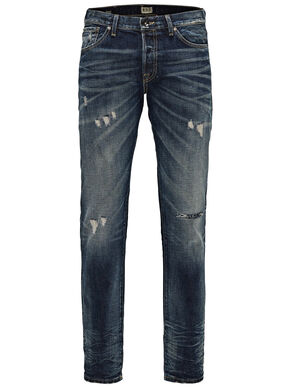 MIKE ICON RDD R095 COMFORT FIT JEANS