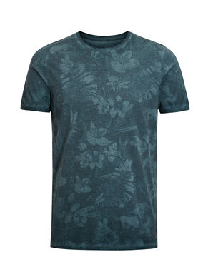 BLUMIGES T-SHIRT