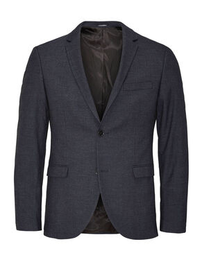 KARIERTER SLIM FIT- BLAZER
