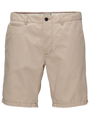 GRAHAM AKM 202 CHINO SHORTS