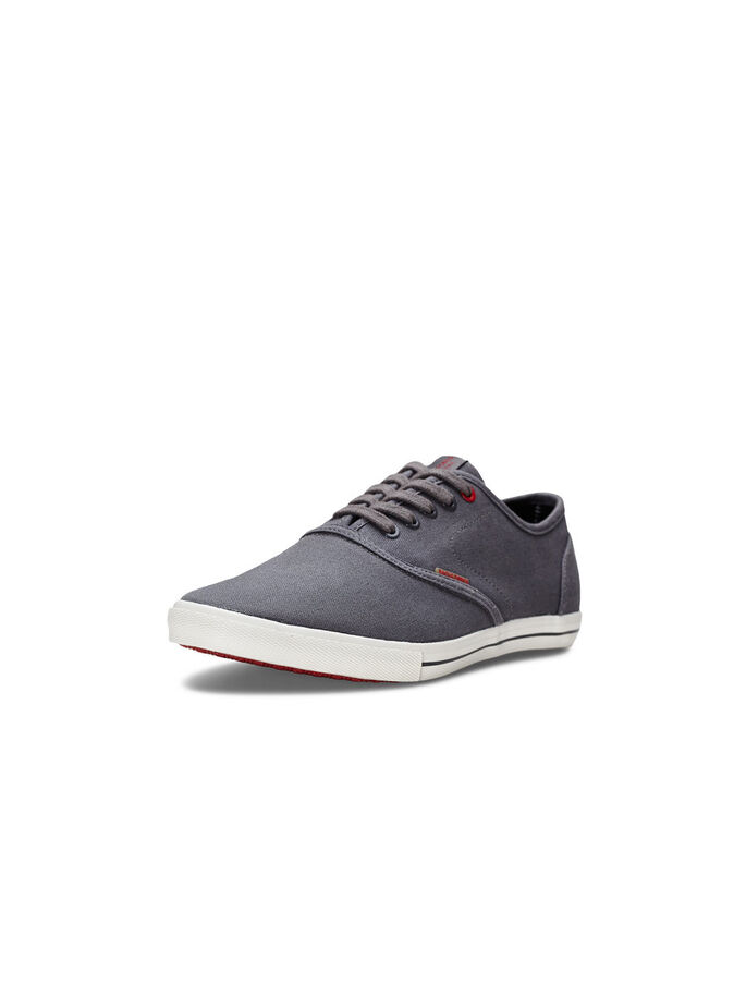 CANVASSYDDA SNEAKERS, Pewter, large