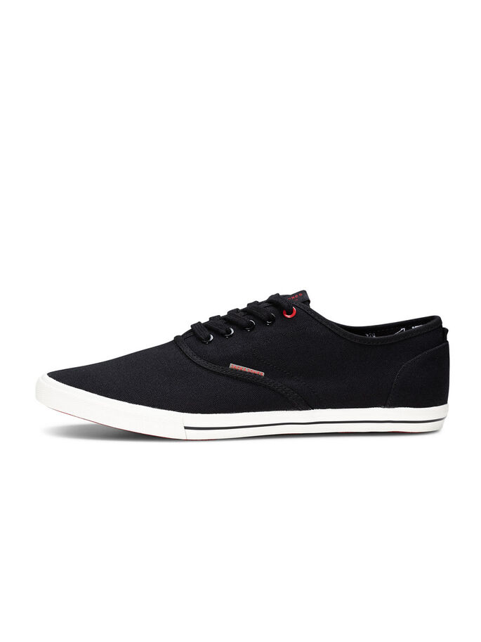 CANVASSYDDA SNEAKERS, Anthracite, large