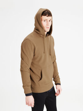 DÉCONTRACTÉ SWEAT-SHIRT
