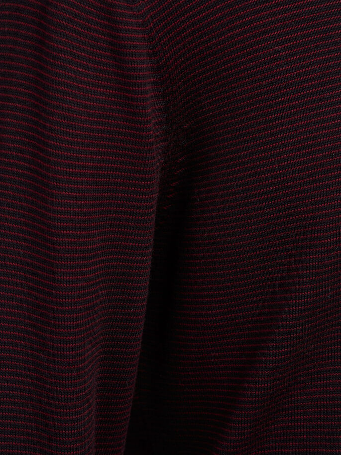 STRUCTURED PULLOVER, Port Royale, large