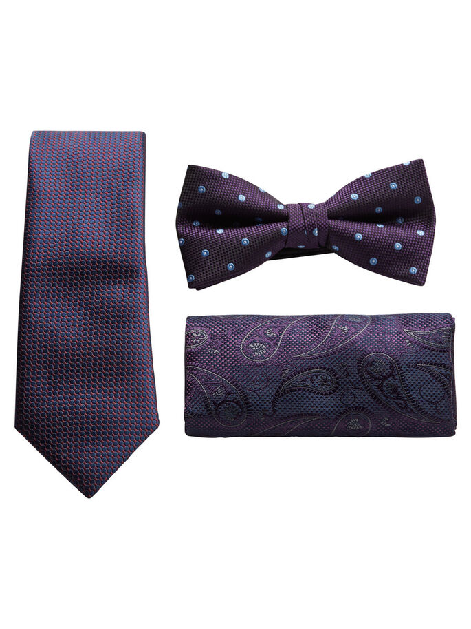 DA ABITO SET REGALO, Potent Purple, large