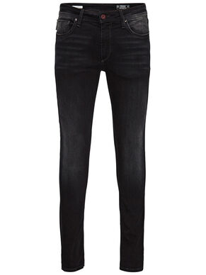 LIAM ORIGINAL JJ 911 SUPER STRETCH SKINNY JEANS