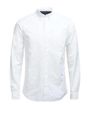 FORMAL SLIM FIT LONG SLEEVED SHIRT