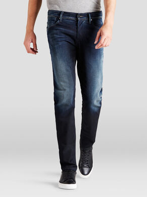 MIKE DASH BL 668 COMFORT FIT JEANS
