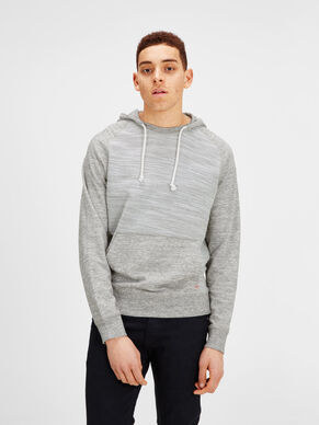 CASUAL SWEAT À CAPUCHE