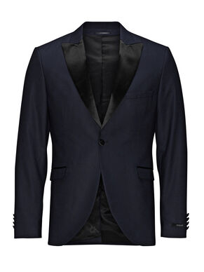 SMOKING BLAZER
