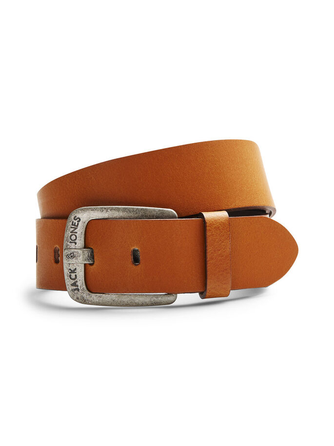 CLASSIC BELT, Mocha Bisque, large