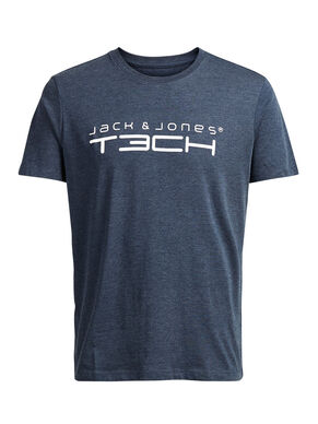 TECH SENCILLO CAMISETA