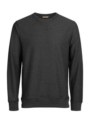 CÔTELÉ SWEAT-SHIRT