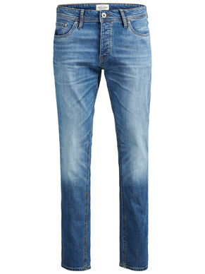TIM ORIGINAL AM 013 SLIM FIT-JEANS