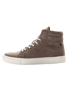 HIGH-TOP SCHOENEN