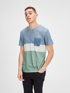 COLOURBLOCKING T-SHIRT