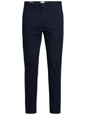 MARCO ENZO NAVY BL CHINOS