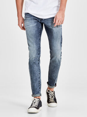 GLENN FOX BL 707 SLIM FIT JEANS