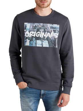 PHOTOPRINT SWEATSHIRT