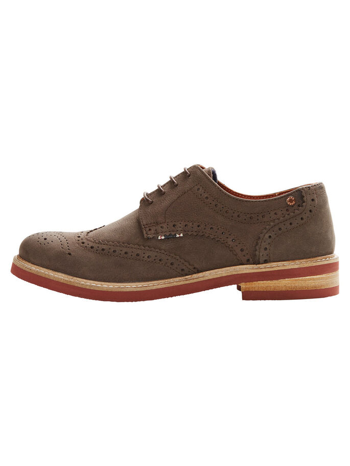 DRESS SHOES, Java, large