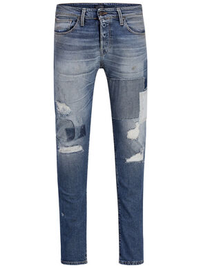 GLENN ICON BL 758 SLIM FIT JEANS