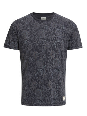 STAMPA FLOREALE T-SHIRT