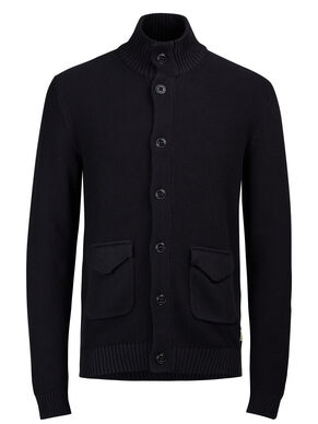 WORKWEAR CARDIGAN