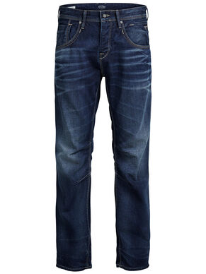 BOXY LEED JJ 979 JEANS LOOSE FIT
