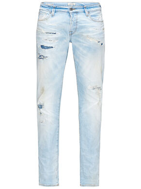 MIKE BL 572 JEAN COUPE CONFORT