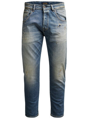 FRANK LEEN BL 690 ANTI-FIT JEANS