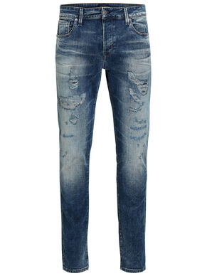 JJITIM JJICON BL 761 SLIM FIT JEANS