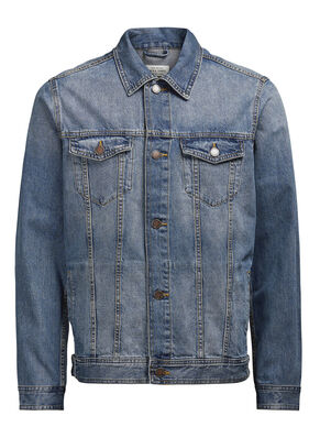JEAN DENIM JACKET